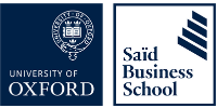 Saïd Business School, University of Oxford