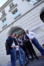 NEOMA Business School MBA - Image