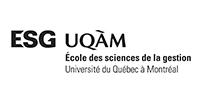 École des sciences de la gestion de l'Université du Québec à Montréal