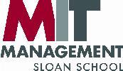 Massachusetts Institute of Technology Sloan School of Management