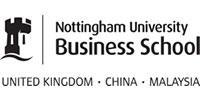 University of Nottingham Business School