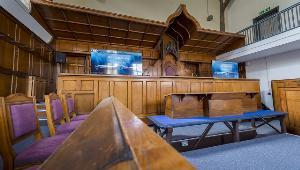 Leicester Castle Business School - Image