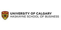 University of Calgary-Haskayne