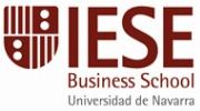 IESE Executive MBA