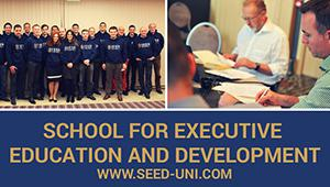 SEED School for Executive Education and Development - Image