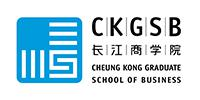 Cheung Kong Graduate School of Business Full Time