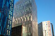 Newcastle University Business School - Image