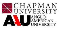 Chapman University Argyros School of Business, U.S., the Prague campus at Anglo-American University