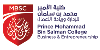 Prince Mohammad Bin Salman College