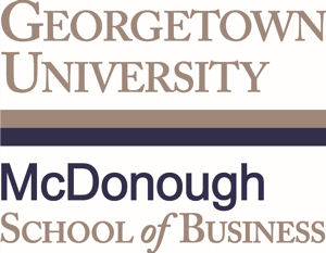 Georgetown University - McDonough School of Business