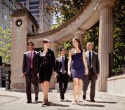 McGill University – Desautels Faculty of Management - Image