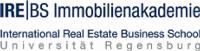 IREBS International Real Estate Business School - University of Regensburg